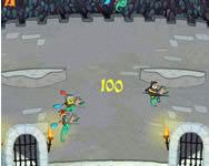 Dunce Dragon Spongyabob játékok