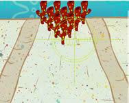 Sponge Bob squarepants online Spongyabob játék