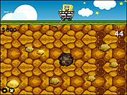 Spongebob squarepants get gold Spongyabob játékok