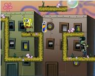Whobob whatpants online Spongyabob játék